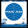 Kép 1/3 - Pan Am