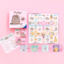 Kép 4/5 - Pusheen the Cat Perrfect Pick Card Game