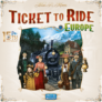 Kép 1/3 - Ticket to Ride Europe 15th Anniversary Edition