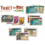 Kép 3/3 - Ticket to Ride Europe 15th Anniversary Edition
