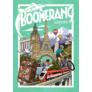 Kép 1/2 - Boomerang: Europe