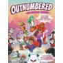 Kép 1/2 - Outnumbered Improbable Heroes